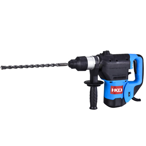 Large Power Small Size Electric Rotary Hammer Drill For Drilling And Chiseling - FOB:US$ - MOQ: