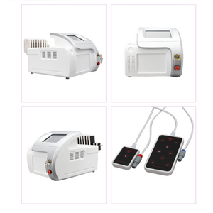 Weight Loss Laser Diode Smart Cavi Lipo Laser Treatment - FOB:US$1,100-1,300 - MOQ:1