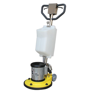 220V Single Phase Marble Granite Floor Cleaning Machine - FOB:US$770.00 - MOQ:1