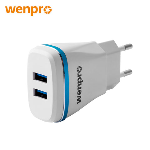 Phone Accessories Multi Port Us/eu/uk Plug 5v 2.4a Mobile Usb Wall Charger - FOB:US$ - MOQ: