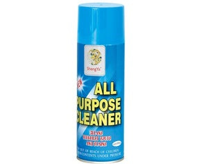 All Purpose Cleaners Multi Purpose Cleaners - FOB:US$1.10 - MOQ:20000