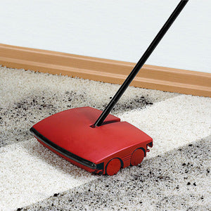 Carpet Sweeper & Cleaner, Floor Cleaning Tool - FOB:US$3.72  - MOQ:1000