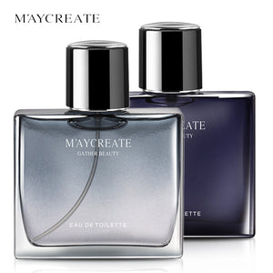 Maycreate 50ml Men Sexy Oriental Fragrance Portable For Men - FOB:US$ - MOQ: