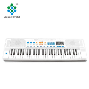 Multi-functional Electronic Digital Music Instrument 54 Key Organ Keyboard For Children - Buy Electronic Organ Keyboard For Kids,54 Key Electronic Keyboard,54 Key Electronic Organ Product on Alibaba.com