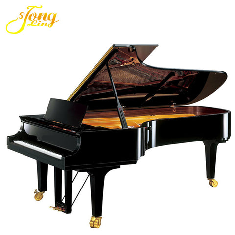 Musical Concert Grand Piano With Bench - FOB:US$ - MOQ: