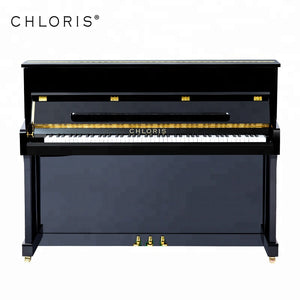 Musical Instrument Upright Piano 88 Key 110 Piano Price - FOB:US$ - MOQ: