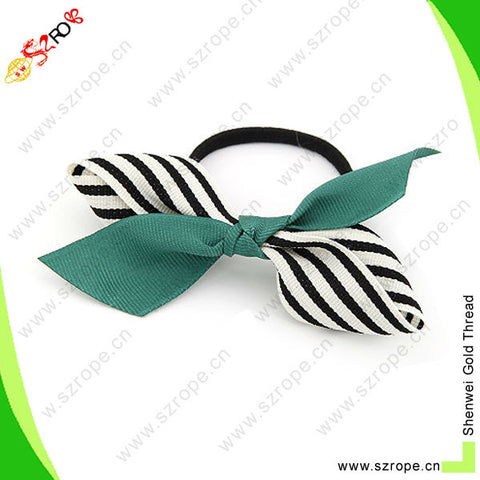 New Arrival! Hot Sales Bow Tie Clip Hair Ornament - FOB:US$ - MOQ: