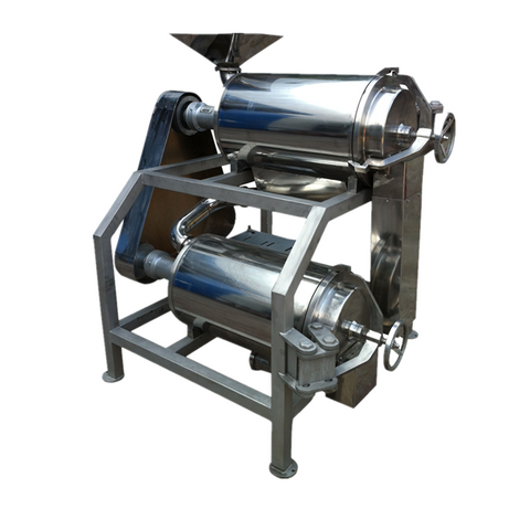 Commercial Seed & Pulp Separation Fruit Pulp Juice Extractor - FOB:US$3,300.00 - MOQ:1