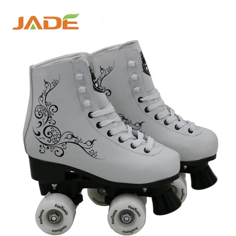New Style Inline Roller Skates Adult Wholesale Speed Roller Skating 608 Bearing Roller Skate - FOB:US$ - MOQ: