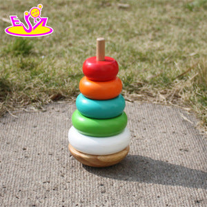 Developmental Toys Wooden Children Building Blocks - FOB:US$5.50 - MOQ:99