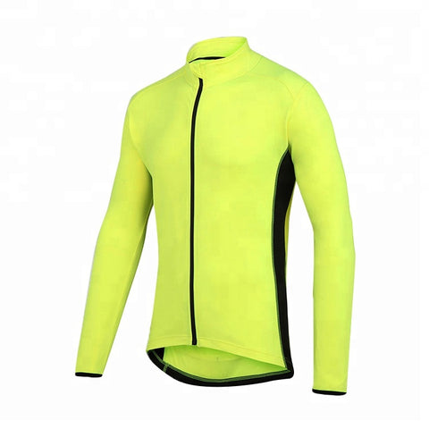 Oem Customized Cycling Jersey Sublimation Cycling Clothing - FOB:US$ - MOQ: