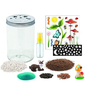 Oempromo Creativity Grow 'n Glow Terrarium - Science Kit For Kids - Buy Glow Terrarium,Grow 'n Glow Terrarium,Creativity Grow 'n Glow Terrarium Product on Alibaba.com