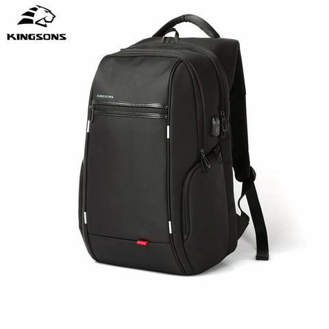 Outdoor Hiking Laptop Backpack With Chargeable Battery,Power Bank Usb - FOB:US$ - MOQ:
