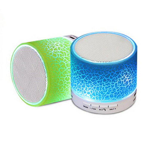 Portable MP3 USB Speaker Subwoofer - FOB:US$ - MOQ: