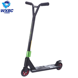 Pro Scooter For Kids,Trick Scooter Free Bar Stunt Scooter - FOB:US$ - MOQ: