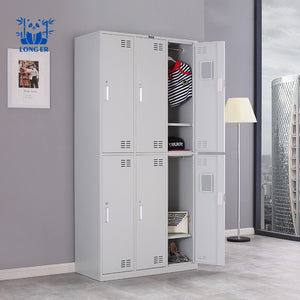 Steel Clothing Changing Room Metal 6 Door School Dimension Wholesale Locker Clothes Cabinet - Buy Metal Clothes Cabinet,Locker Storage Cabinet,Steel Wardrobe Cabinet Product on Alibaba.com