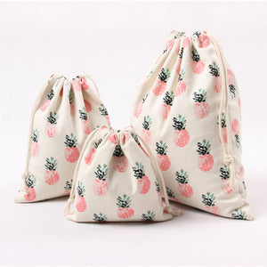Drawstring Bag - FOB: US$ - MOQ