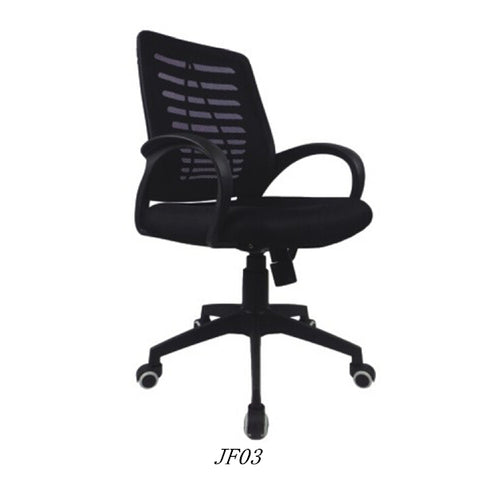 Superior Conference Room Furniture Elegant Mesh Office Chair Swing Chair On Sale Jf03 - FOB:US$ - MOQ:
