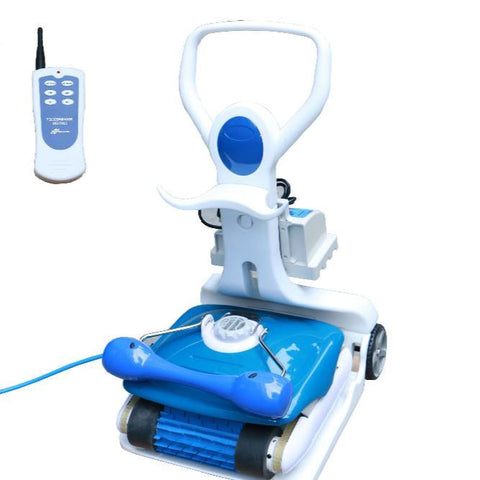 Automatic Pool Cleaning Machine,Swimming Pool Cleaner,New Design Cleaning Machine - FOB:US$ - MOQ: