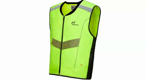 Popular Type Led Cycling Motorcycle Clothing Men Running Vest - FOB:US$ - MOQ: