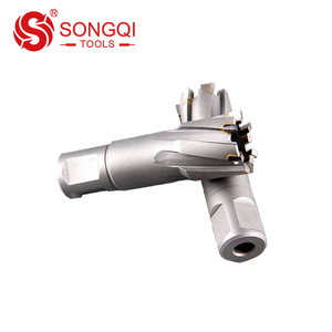 TCT Drilling Holes Broaching Magnetic Annular Cutter - FOB:US$4.29 - MOQ:100