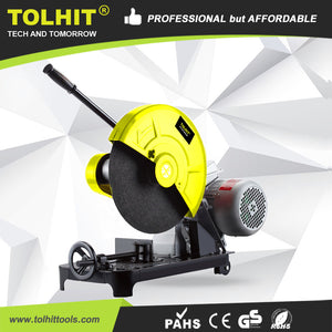 "Tolhit 16"" 2600w Cut Off Machine Metal Cutting Electric Power 400mm Chop Saw - Buy 400mm Chop Saw,Metal Cutting Machine,Power Cutting Saws Product on Alibaba.com"