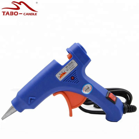 Thermo Electric Heat Temperature Tool Sealing Wax 7mm Hot Melt Glue Gun - Buy Glue Gun 7mm,Seal Wax Gun,Wax Seal Melting Tool Product on Alibaba.com