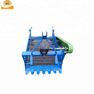 Tomato Harvester Machine Groundnut Peanut Harvester - FOB:US$1,648.90 - MOQ:1