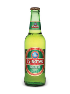 Tsingtao Beer - FOB:US$14.30 - MOQ:100 Cases