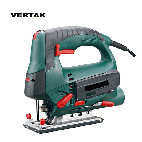 Vertak Power Works Tools 800w Electric Jig Saw With Quick Replace Blade - FOB:US$ - MOQ: