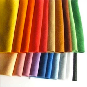 100% Wool Felt Fabric Factory - FOB:US$1.00-14.00 - MOQ:50