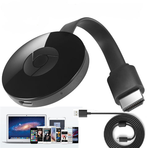 1080p Mirascreen Interactive Wifi Display Dongle Receiver Airplay Chromecast Dongle - FOB:US$ - MOQ: