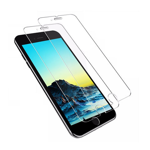 Wholesale Design 0.4mm Glass For Iphone 6 Screen Protector For Iphone 6 7 8 9 X Tempered Glass - FOB:US$ - MOQ: