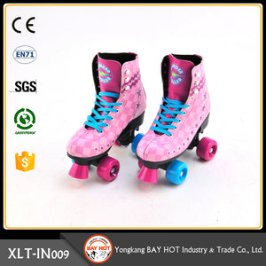 Wholesale Quality And Quantity Assured Roller Skate Childrens Skates - FOB:US$ - MOQ: