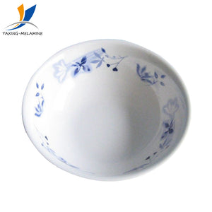 Wholesale Customized Restaurant Melamine Plastic Cheap Soup Bowl - FOB:US$ - MOQ: