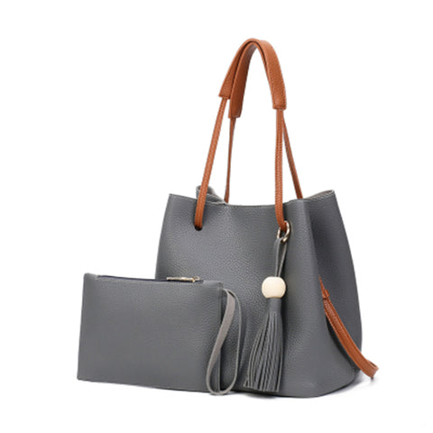 High Quality Cheap Ladies Bag - FOB: US$ - MOQ