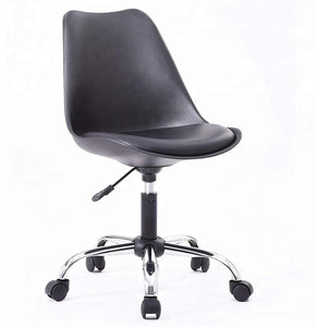 High Quality Plastic Chair Office Furniture Office Chair - FOB:US$ - MOQ: