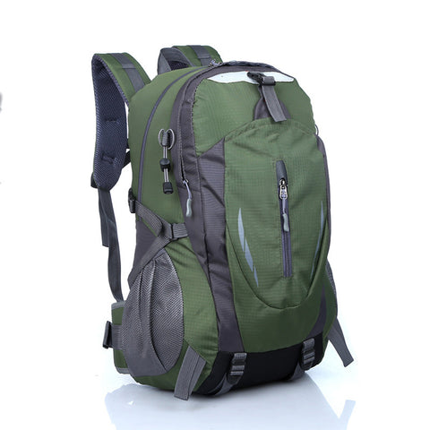 Sports Waterproof Hiking Backpack - FOB:US$ - MOQ: