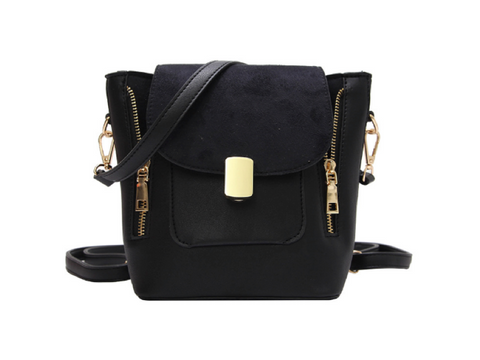 Female Shoulder Bag - FOB: US$4.70 - MOQ:500