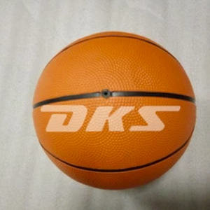 Cheap Mini Inflatable Rubber Basketball - FOB:US$3.00 - MOQ:500