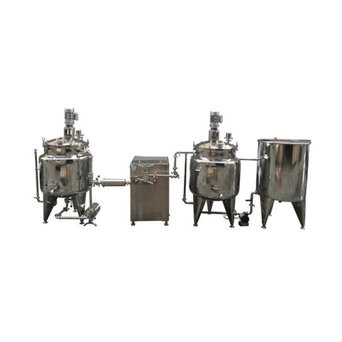 Best Price Small Dairy Processing Equipment/mini Dairy Plant For Sale - FOB:US$ - MOQ: