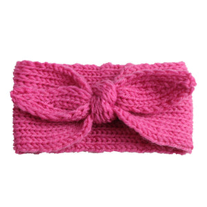 Cheap Plain Baby Nylon Knot Headbands Hair Ornament For Sale - FOB:US$ - MOQ: