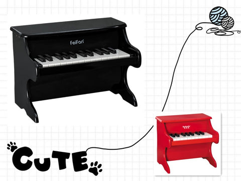 Children 25 Key Hot Sale And Popular Desktop Piano For Promotion - Buy 25 Key Desktop Children Piano,Piano For Promotion,Children Piano Product on Alibaba.com