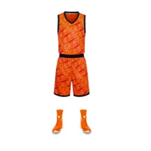 Quality Sport Jersey Good Price Basketball Clothes Set | Buy Tuibos.com