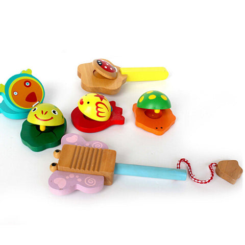 Developmental Toys,Wooden Toys,Sleeve Toys - FOB:US$ - MOQ: