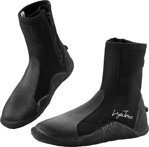 Diving Equipment Diving Boots 5mm Neoprene Men Shoes - FOB:US$ - MOQ: