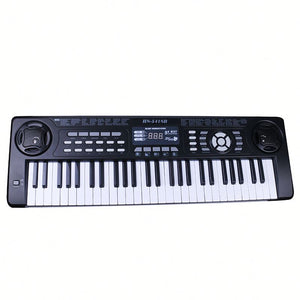 Electronic Organ,E1bg3 Electric Piano 54 Keys - Buy Electric Piano 54 Keys,Electronic Organ,Electric Piano 54 Keys Product on Alibaba.com