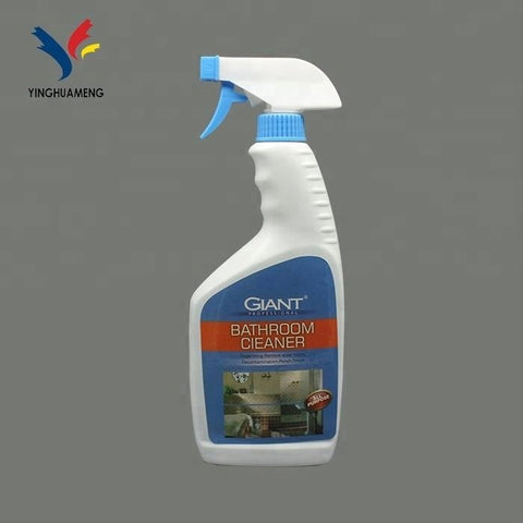 Household All Purpose Cleaner,Carpet,Oven,Glass,Bathroom Cleaner - FOB:US$ - MOQ: