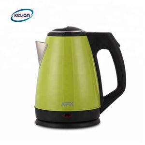 Tea Maker, Coffee Stainless Steel Electric Kettle - FOB:US$ - MOQ: