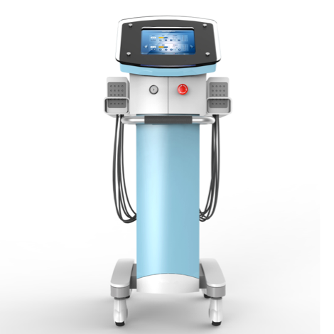 12 Pads Best Lipo Laser Machine for Body Slimming - FOB:US$2,800 - MOQ:1